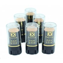 X Factor Pan Stick Foundation